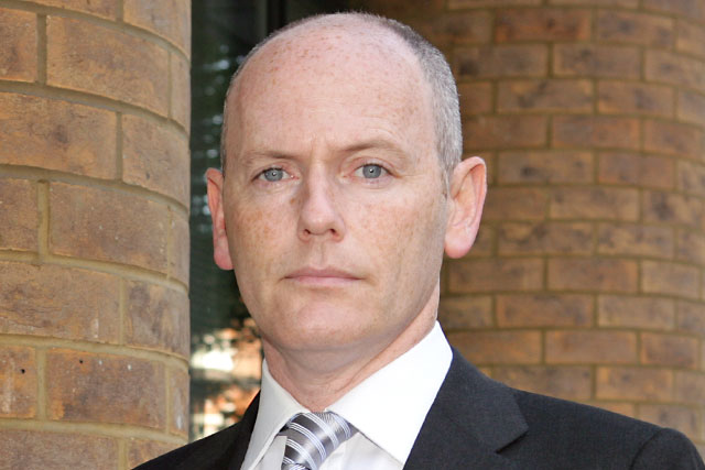 Jim Hytner: to become chief executive of IPG Mediabrands G14