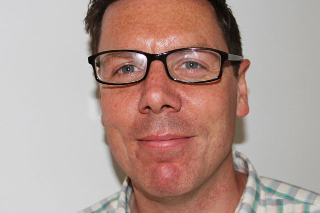 Stephen Armstrong: joins The Red Brick Road as head of digital and social media
