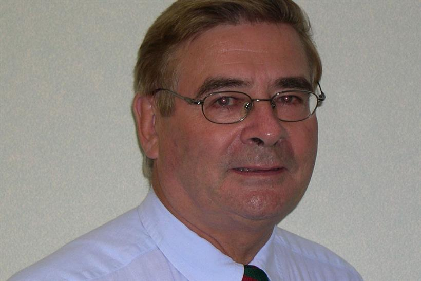 John Ayling: the chairman and managing director of JAA