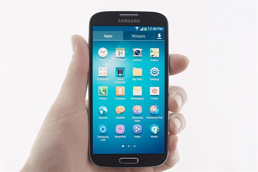 Samsung: three ads rack up 375,000 shares