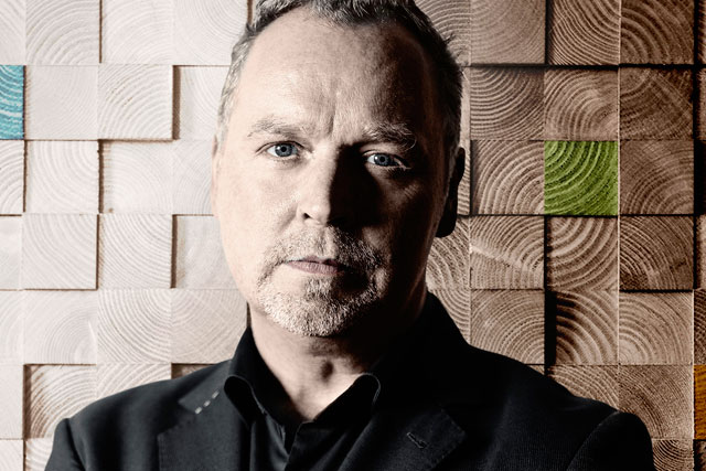 Toby Talbot: Joins TBWA New Zealand