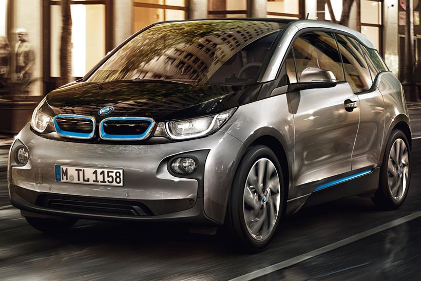 BMW i3 electric car: BMWi Genius will answer customer queries