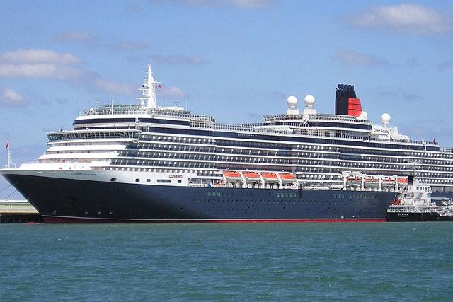 Cunard Line: picks LBi to handle digital in three markets