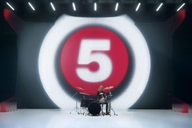 C5 attracts more viewers than C4 for first time in 16 years