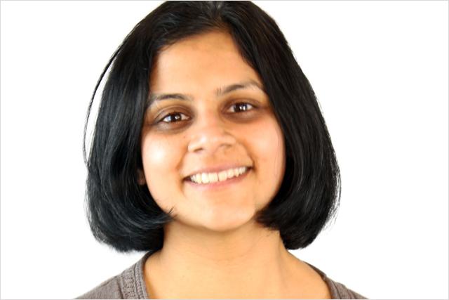 Minal Saigal: joins Essence