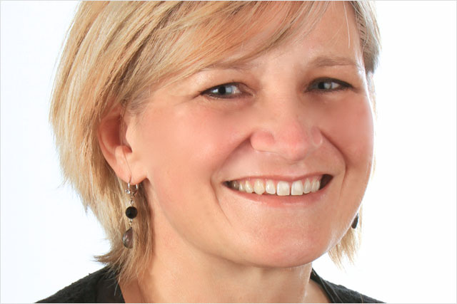 Cilla Snowball:  group chairman and group chief executive of Abbot Mead Vickers BBDO