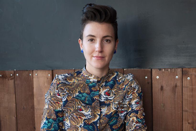 Christine Beardsell: joining ZenithOptimedia