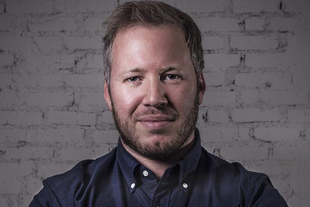 Baptiste Clinet: executive creative director, Ogilvy & Mather Paris