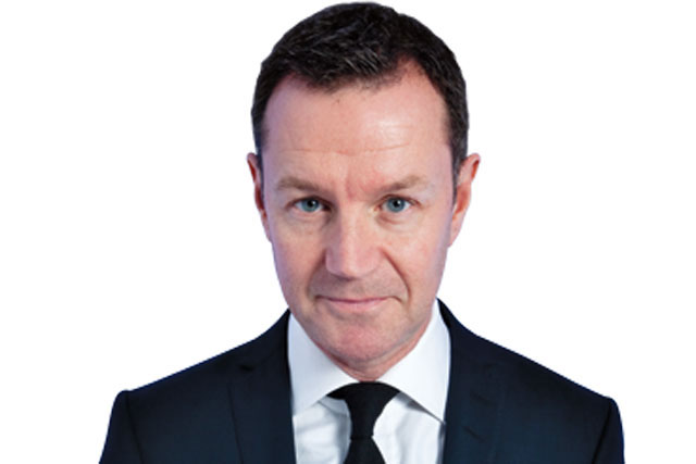 Rogers: returning to PRWeek