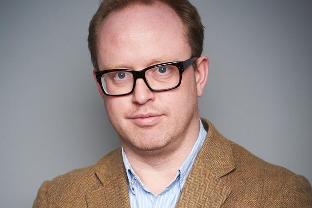 Ben Wood: president of iProspect Global