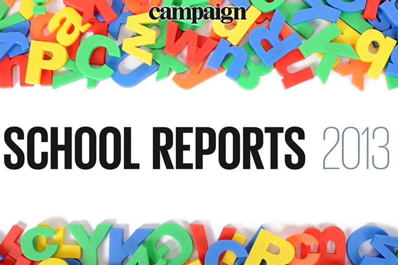 Campaign School Reports: now online