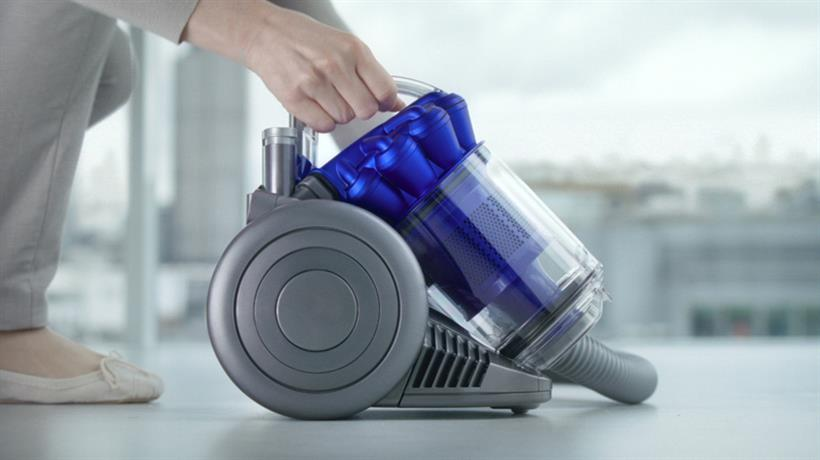 Dyson: review is nearing a conclusion