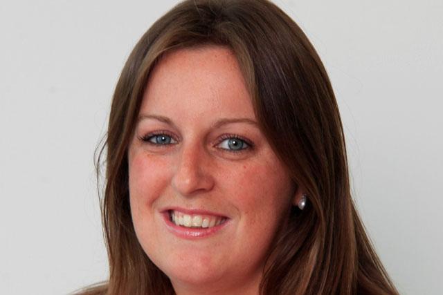 Charlotte Tice: head of publishing at Mindshare UK