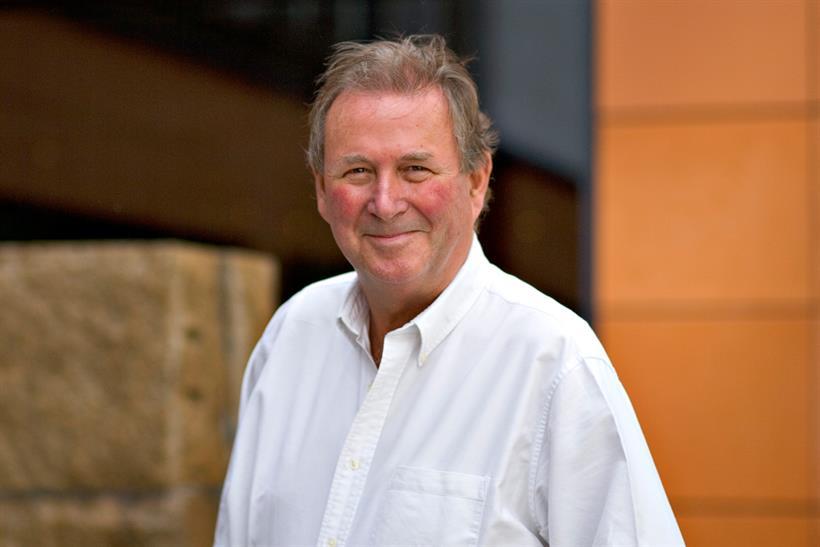 Donald Gunn