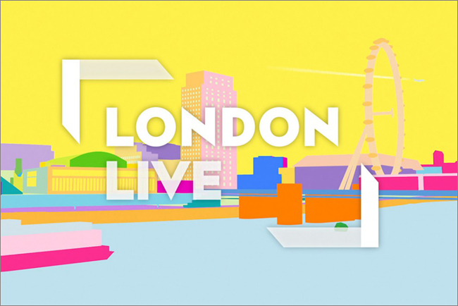 London Live: joins Thinkbox as an associate member