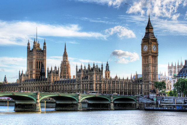 UK Parliament: Labour is to table amendments to the Consumer Rights Bill (picture credit: Graeme MacLean, Westminster)