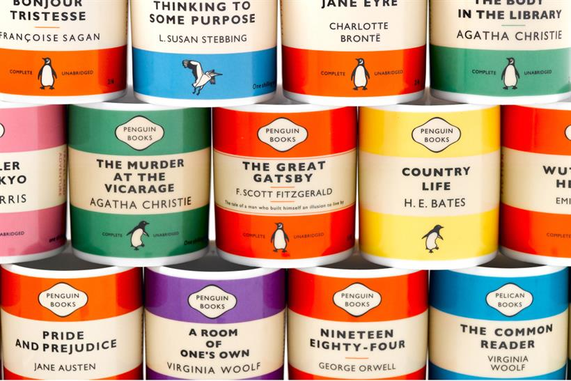 Penguin Random House: Havas will handle media for the newly merged group