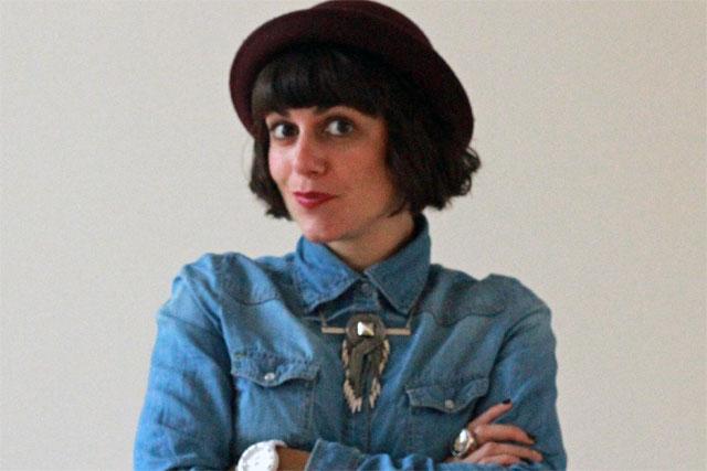 Melanie Portelli: joins Now as marketing director