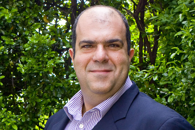Sir Stelios Haji-Ioannou: the owner of easyGroup