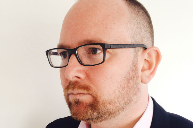 Mark Taylor: joins Havas EHS as managing director of FULCRM