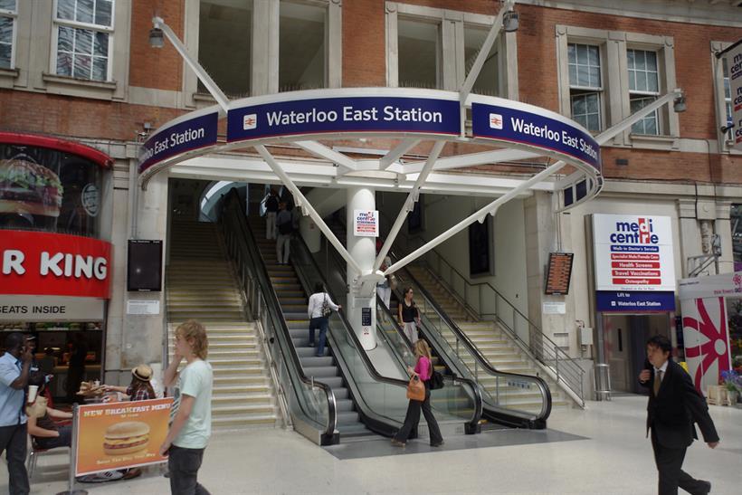 Waterloo: Doddle launch