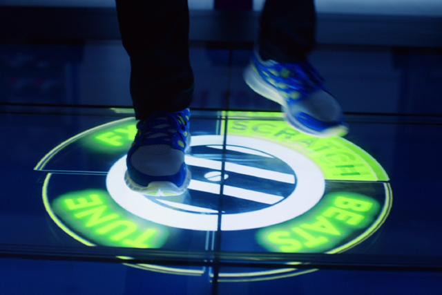 Adidas: AMV BBDO picks up Foot Locker work
