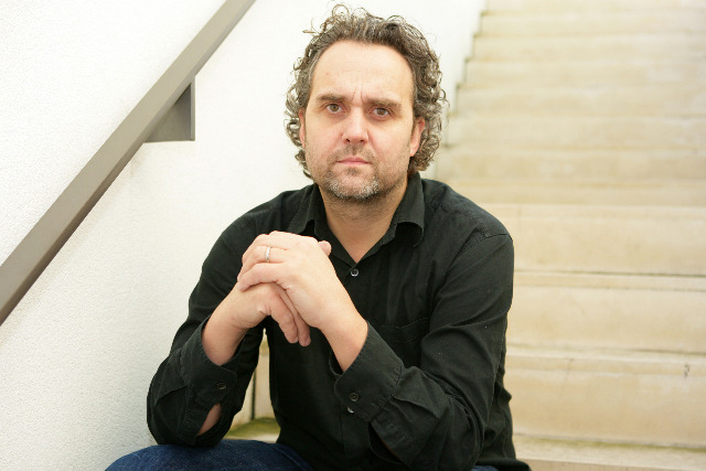 Dave Buonaguidi