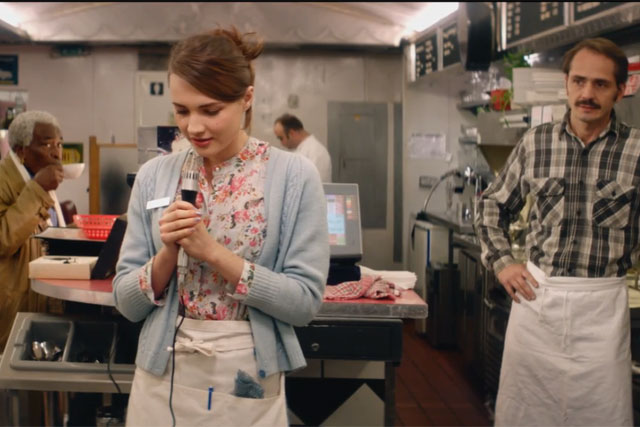 Cornetto cupidity: won a silver Lion in Branded Content for Mofilm London and The Audience Londonon