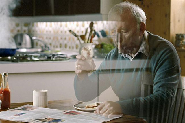 Dementia: Alzheimer's Society appoints Fallon London as its brand creative agency
