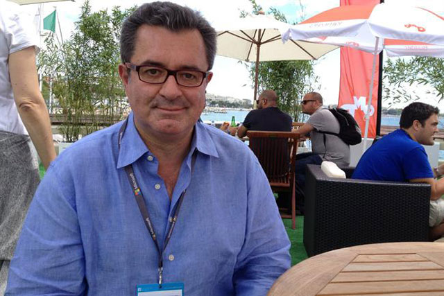Mainardo de Nardis: OMD Worldwide's chief talks full-service, awards and fascisim
