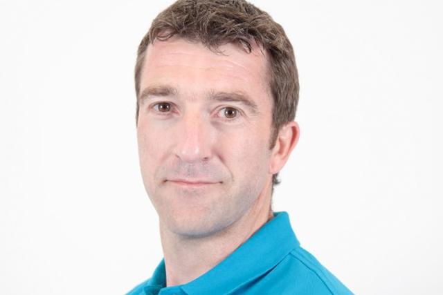 Steve Hobbs: managing director, Amnet UK