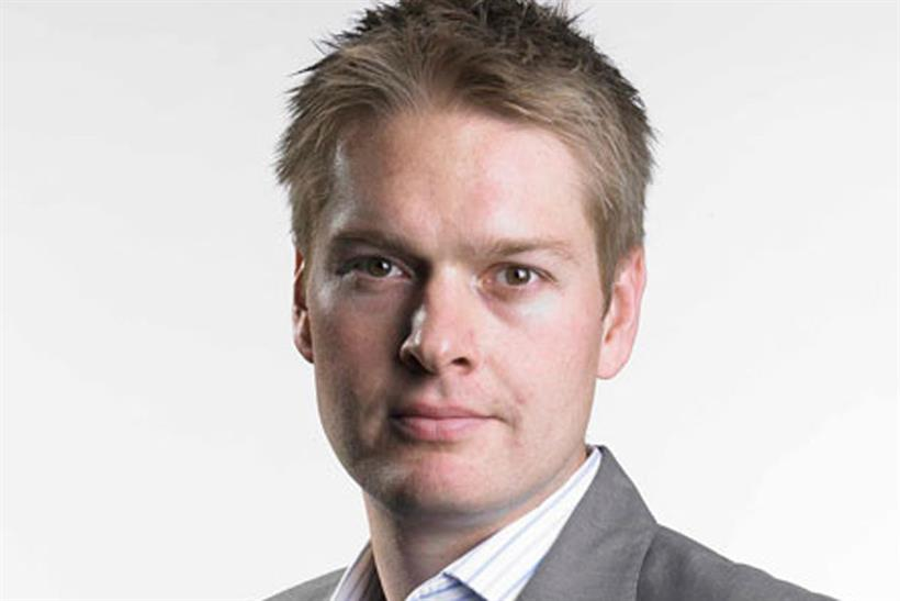 Anthony Hopper: chief executive of Lowe Open