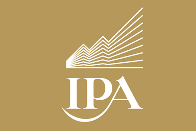 IPA Effectiveness Awards: attracted 70 international entries this year