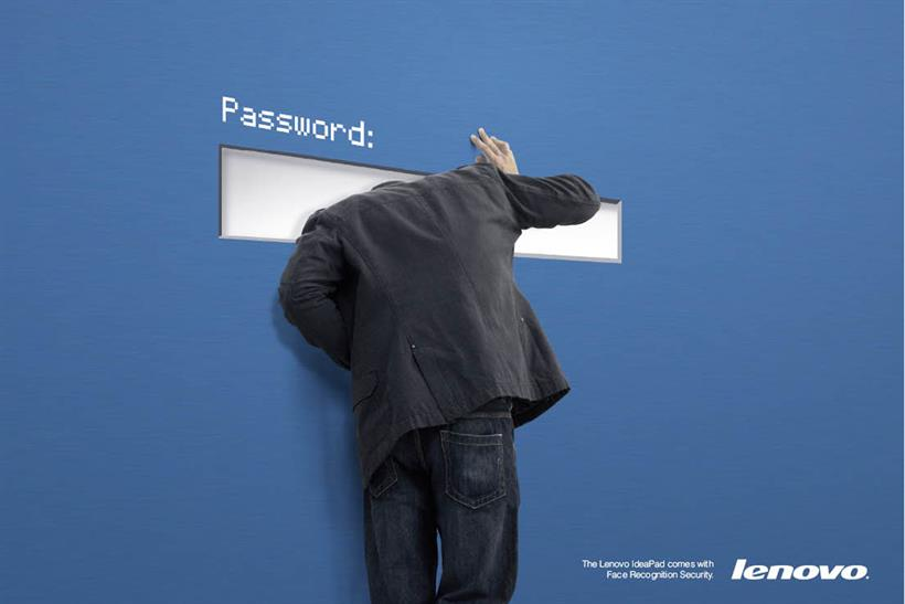 DLKW Lowe: picks up Lenovo account