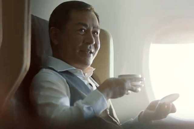 Singapore Airlines: latest campaign focuses on customer satisfaction