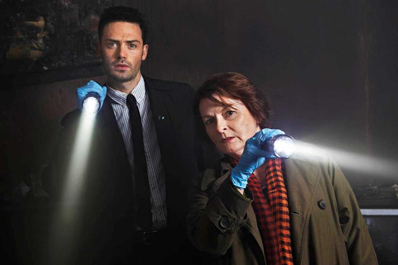 Vera: new channel launches would provide ITV with more platforms to showcase its programmes
