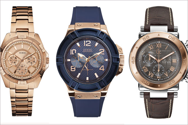 Guess Watches: distributor Sequel UK appoints OMD UK to brand's media account