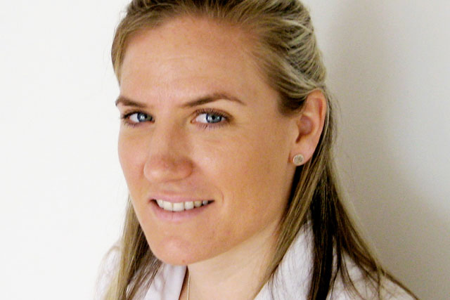 Aimee McKay: joins Clear Channel as director of its Storm brand
