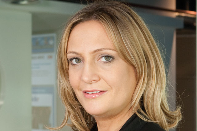 Zoe Bale: head of press at Carat (photo: Colin Stout)