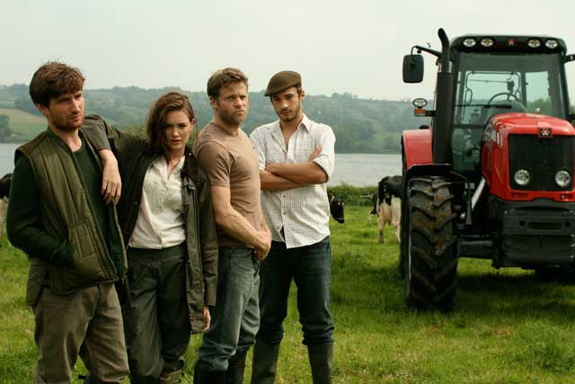 Yeo Valley: X Factor campaign was booked by client direct with ITV