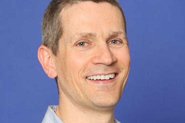 Bruce Daisley: sales director at YouTube and display at Google