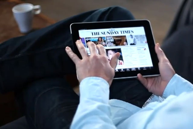 The Sunday Times: NI reports 113,818 digital subs