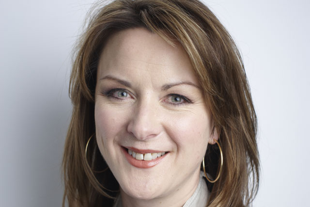 Claire Irvin: appointed editor-in-chief for Bauer Media's parenting titles