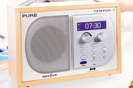Amazing Radio: has launched on DAB