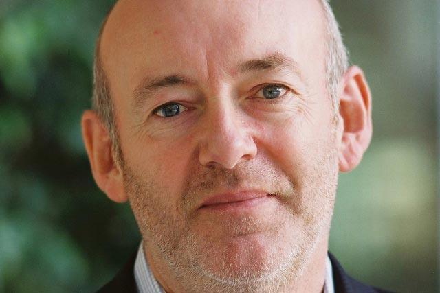 Graham Duff: becomes non-executive chairman at Miroma