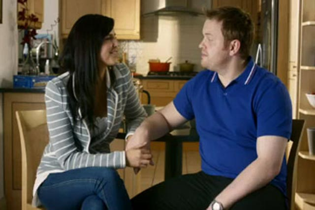 Zoopla: launched its first TV ad campaign in August last year