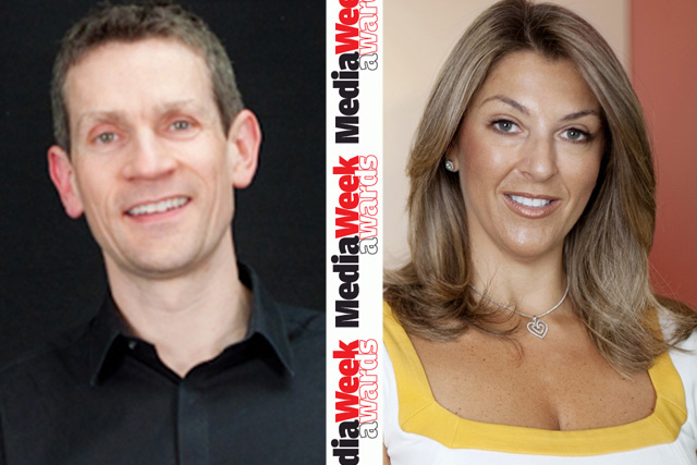 Twitter's Daisley and MediaCom's Collins to lead Media Week Awards 2014