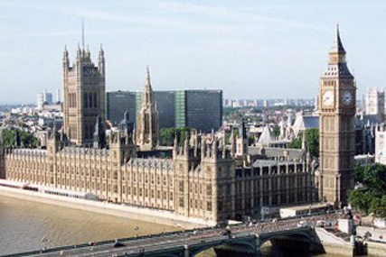Parliament: Digital Economy Bill passed its third reading