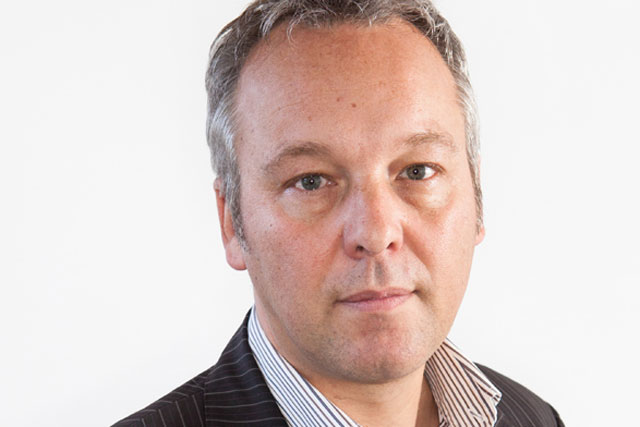 Paul Maraviglia:sales director EMEA at Undertone