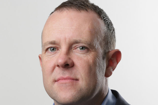 Paul Carolan: leaves JCDecaux after three years